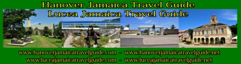 Welcome to the Hanover Jamaica Travel Guide - Lucea Jamaica Travel Guide is an Internet Travel - Tourism Resource Guide to the Parishes of Hanover, Lucea - Westmoreland, Negril area of Jamaica - You will find Where To Stay, Dining, Shopping, Services, Recreation, Art and Heritage, Calendar Of Events, Night Life, Jamaican Attractions, Travel Information, and a Parishes of Hanover, Lucea - Westmoreland, Negril Photo Gallery - http://www.hanoverjamaicatravelguide.com - http://.www.luceajamaicatravelguide.com